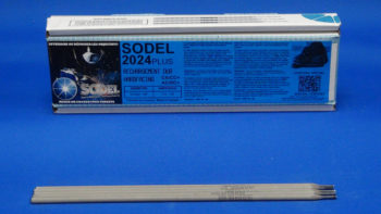 Sodel 2024 Plus (Hardfacing-Electrode)