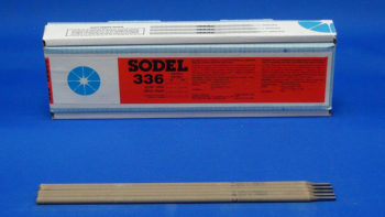 Sodel 336 (Welding-Electrode)