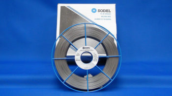 Sodel 3336FCG (Welding-Flux cored wire)