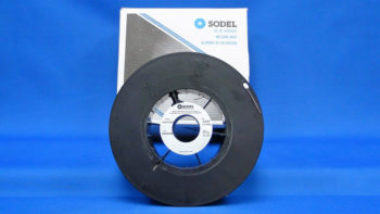 Sodel Wirocast (joining & Building up-Metal cored wire)