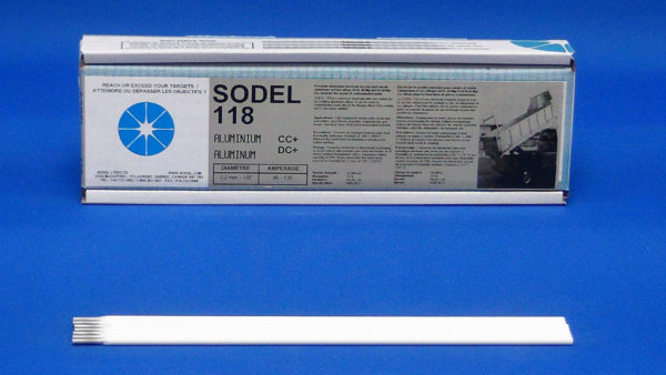 product sodel 118