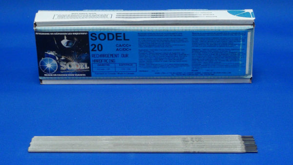 product sodel 20