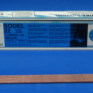 Sodel 22 (Hardfacing-Electrode)