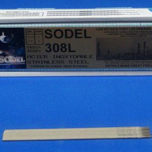 Sodel 308L (Welding-Electrode)
