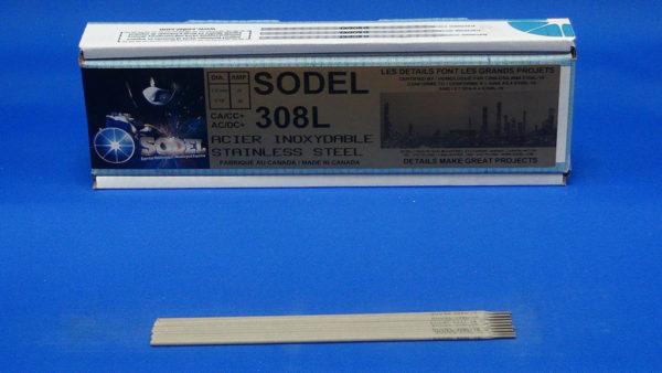 product sodel 308L