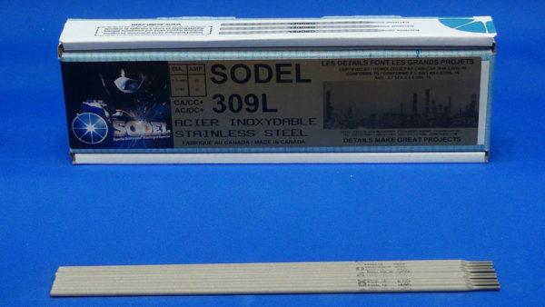 product sodel 309L