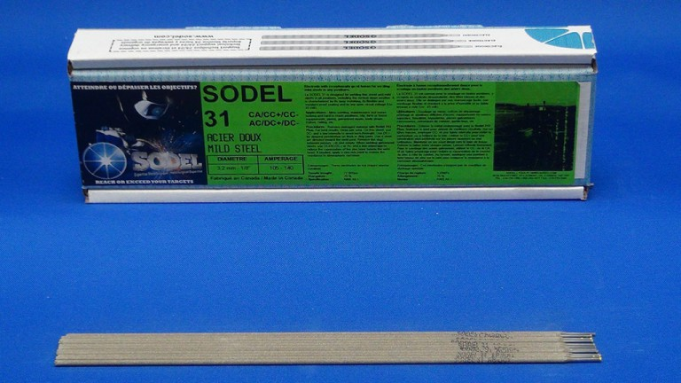 product sodel 31