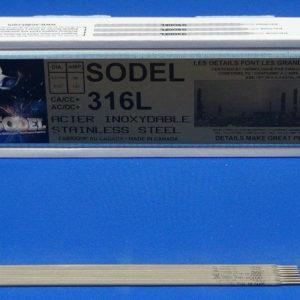 Sodel 316L (Welding-Electrode)