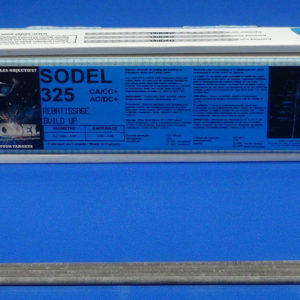 Sodel 325 (Building up & Joining-Electrode)