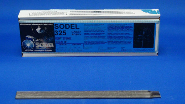 product sodel 325