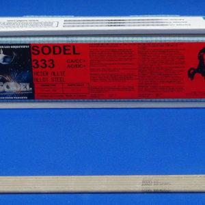 Sodel 333 (Welding-Electrode)