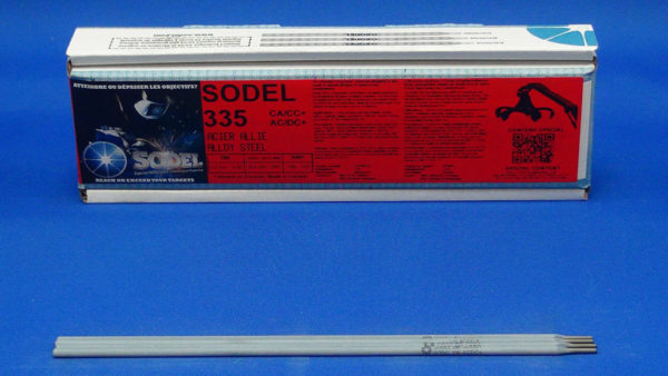 product sodel 335