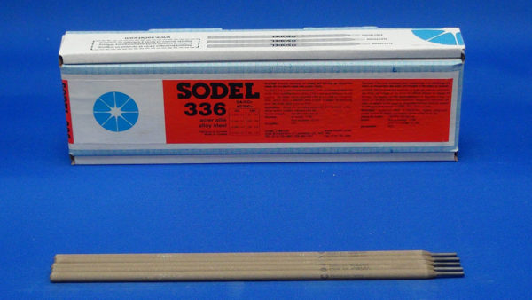 product sodel 336