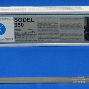 Sodel 350 (Welding-Electrode)