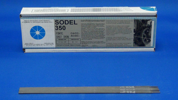 product sodel 350