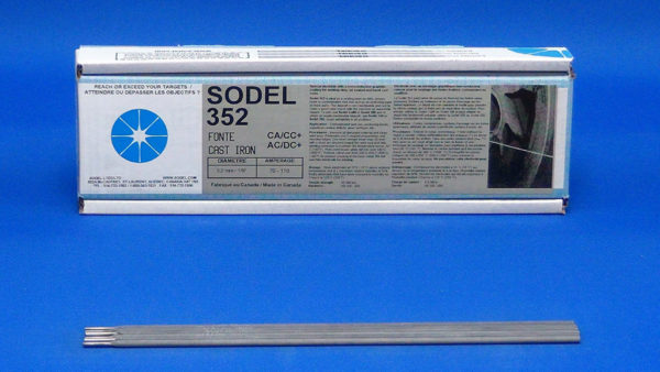 product sodel 352