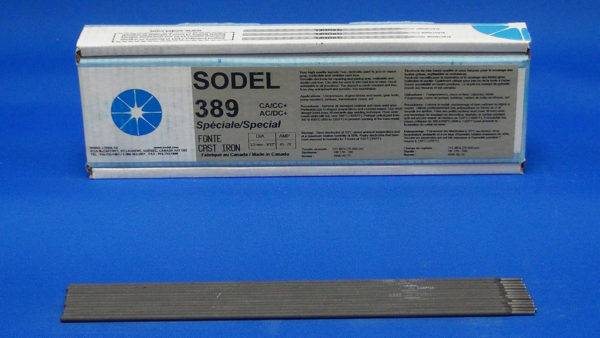 product sodel 389