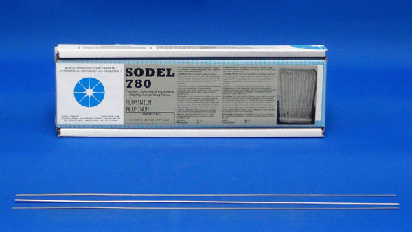 product sodel 780