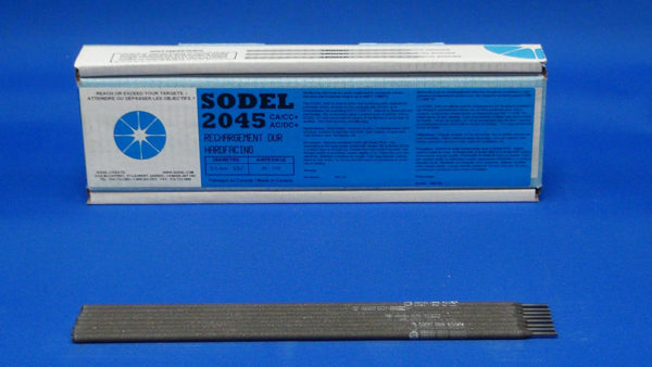 product sodel 2045