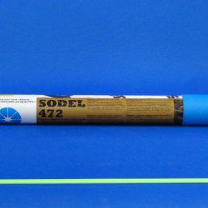 Sodel 472 (Brazing-Rod)