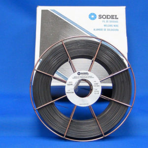 Sodel 8221P (Hardfacing-Flux cored wire)