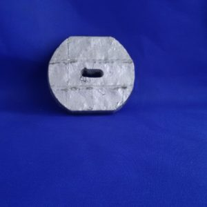 Sodel wearpart-oval