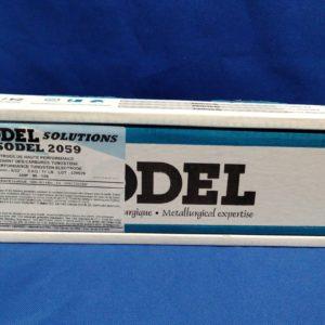 Sodel 2059 (Hardfacing electrode)